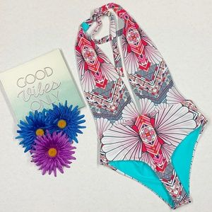 Cheeky Gal NWT Swimsuit Size S